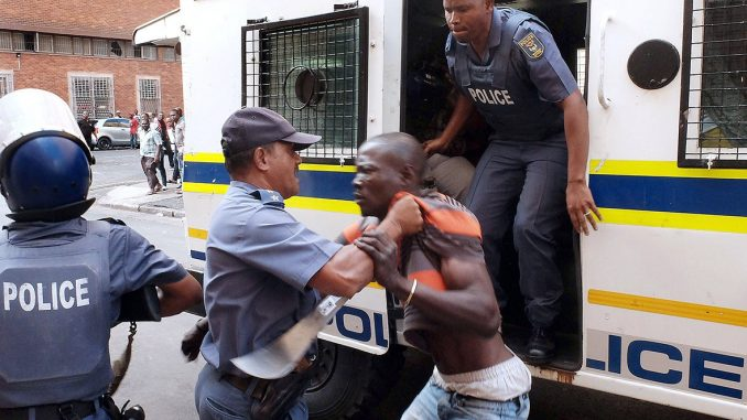 Xenophobia in South Africa is a lingering issue