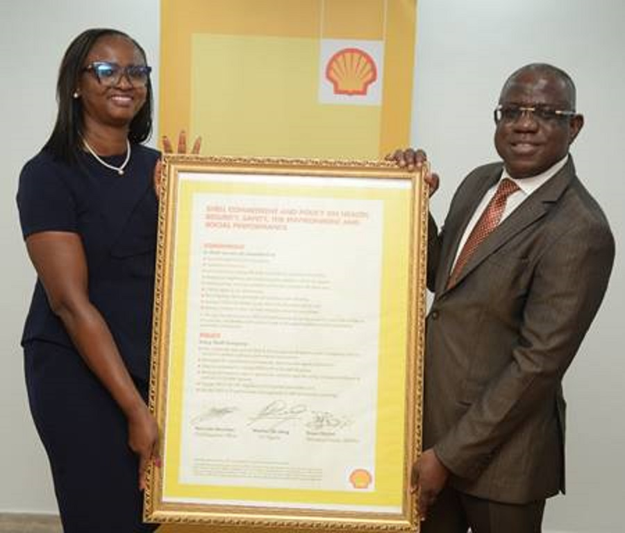 Shell appoints Elohor Aiboni as first female MD SNEPCo - National Accord  Newspaper